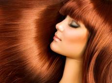 Ламинирование волос в Капчагае