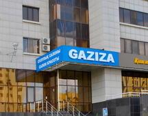 Gaziza