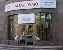 Alfa-Cosmo