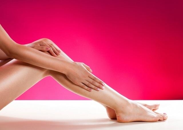 Как сделать себе депиляцию на ногах