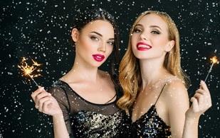 Beauty Новый год с Chic & Charme