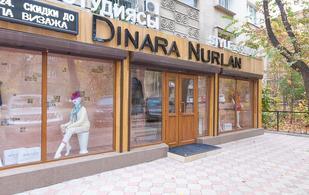 Dinara Nurlan