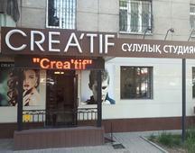 Crea`tif