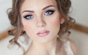 Образ на выпускной от салона красоты ENJOY